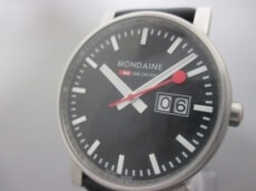 MONDAINE(モンディーン)の腕時計