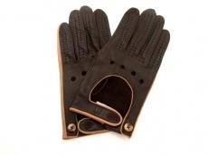 dunhill/ALFREDDUNHILL(ダンヒル)の手袋