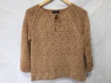 YOSHIE INABA(ヨシエイナバ)のセーター