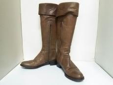 IL BISONTE(イルビゾンテ)のブーツ