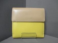 GUESS(ゲス)のWホック財布