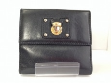 MARC JACOBS(マークジェイコブス)のWホック財布