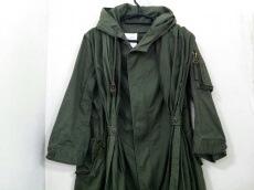 the dress&co(ザドレスアンドコー)のコート