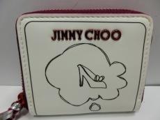 JIMMY CHOO(ジミーチュウ)のコインケース