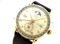RECORD WATCH CO(レコードウォッチカンパニー)の腕時計
