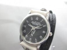 ALZUNI(アルズニ)の腕時計