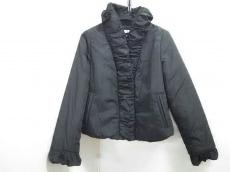 M-premierBLACK(エムプルミエブラック)のダウンジャケット