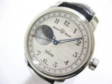 MARTIN BRAUN(マーティンブラウン)の腕時計