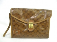 MORABITO(モラビト)のセカンドバッグ