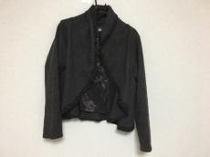 i+mu(イム/センソユニコ)のジャケット