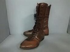 Pantofolad'Oro(パントフォラドーロ)のブーツ