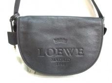 LOEWE(ロエベ)のショルダーバッグ