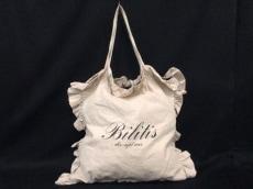 Bilitis(ビリティス)のトートバッグ