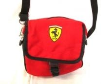 Ferrari(フェラーリ)のショルダーバッグ