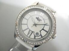 al&co(アルアンドコー)の腕時計