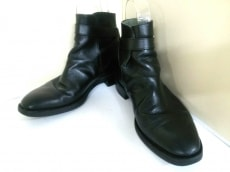 Burberry Black Label(バーバリーブラックレーベル)のブーツ