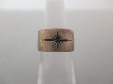 SAAD(サード)のリング