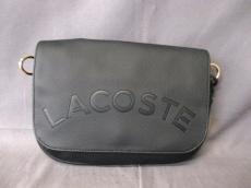 Lacoste(ラコステ)のクラッチバッグ