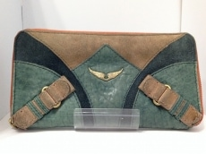 Zadig&Voltaire(ザディグエヴォルテール)の長財布