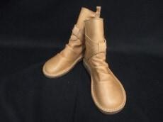 jujube(ジュジュブ)のブーツ