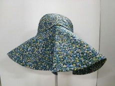 TRADITIONAL WEATHERWEAR(トラディショナルウェザーウェア)の帽子