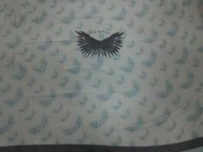 Zadig&Voltaire(ザディグエヴォルテール)のスカーフ