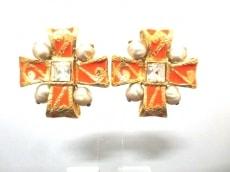 Christian Lacroix(クリスチャンラクロワ)のイヤリング