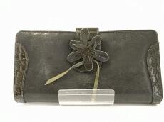 Mio Milano(ミオ・ミラノ)の長財布