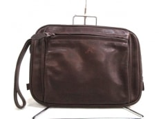 KITAMURA(キタムラ)のセカンドバッグ