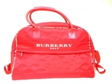 BURBERRYGOLF(バーバリーゴルフ)のボストンバッグ