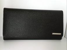 ErmenegildoZegna(ゼニア)の長財布