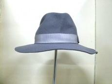 The Virgnia(ザ ヴァージニア)の帽子