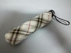 Burberry Blue Label(バーバリーブルーレーベル)の傘
