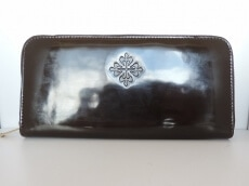 PATEK PHILIPPE(パテックフィリップ)の長財布
