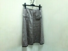 DELUXE(デラックス)のスカート
