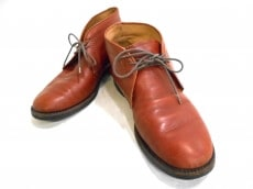 BUZZ RICKSON'S(バズリクソンズ)のブーツ