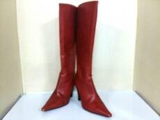 KOJI KUGA(コージクガ)のブーツ