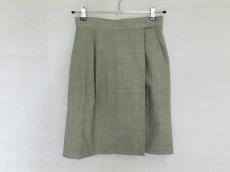 ISSEYMIYAKE(イッセイミヤケ)のスカート