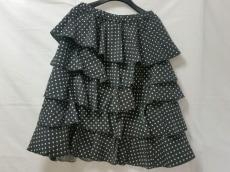BLACK COMMEdesGARCONS(ブラックコムデギャルソン)のスカート
