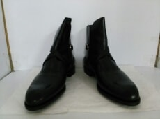 BARKER BLACK(バーカーブラック)のブーツ