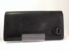 ISAMUKATAYAMA BACKLASH(イサムカタヤマ バックラッシュ)の長財布