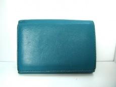 MHL.(マーガレットハウエル)の2つ折り財布