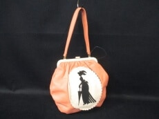 sissirossi(シシロッシ)のハンドバッグ