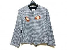 WONDERFUL WORLD(ワンダフルワールド)のシャツブラウス