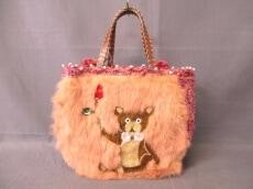 cachecache(カシュカシュ)のハンドバッグ