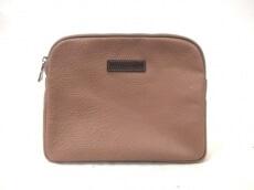 STEFANO MANO(ステファノマーノ)のセカンドバッグ