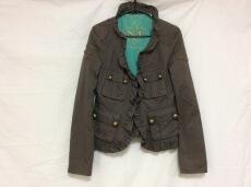 Mackage(マッカージュ)のジャケット