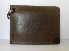 LONE ONES(ロンワンズ)の2つ折り財布