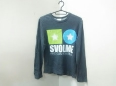 SVOLME(スボルメ)のセーター