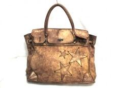 WLG(ダブルエルジー)のハンドバッグ